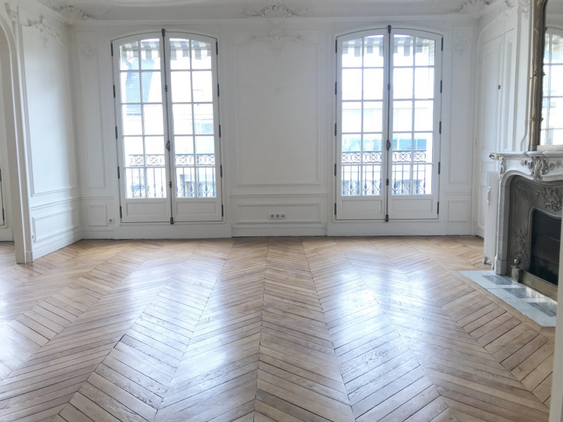 Rental apartment Paris 16ème 5 756€ CC - Picture 3