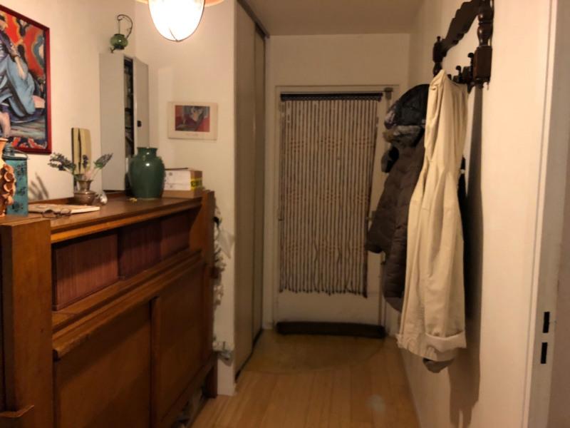 Vente appartement Paris 20ème 554000€ - Photo 9