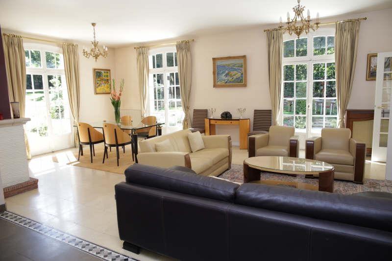 Venta de prestigio  casa Louveciennes 1575000€ - Fotografía 6