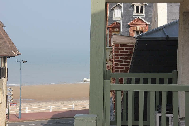 Deluxe sale apartment Villers sur mer 305 000€ - Picture 10