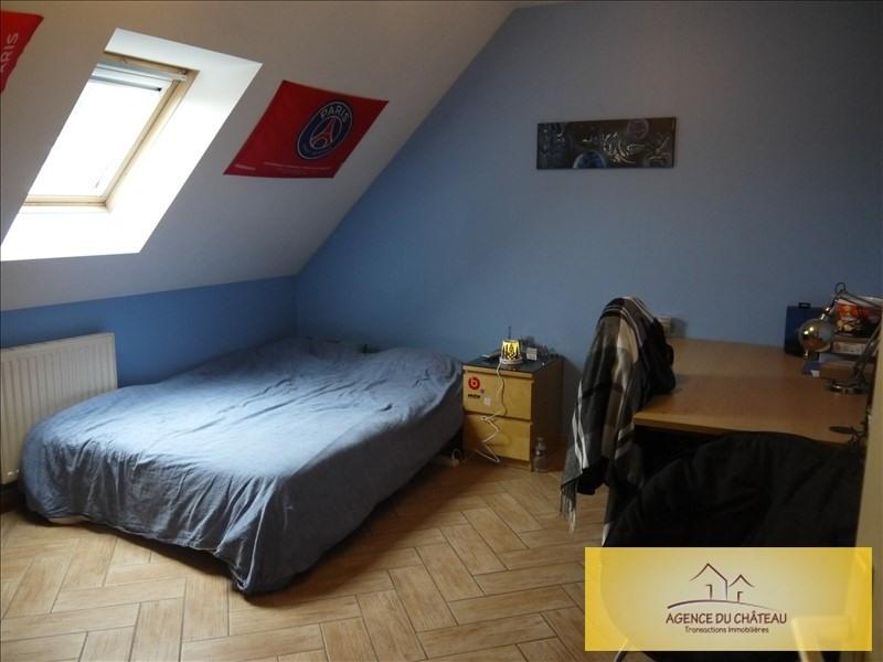 Vente maison / villa Bonnieres sur seine 289000€ - Photo 5