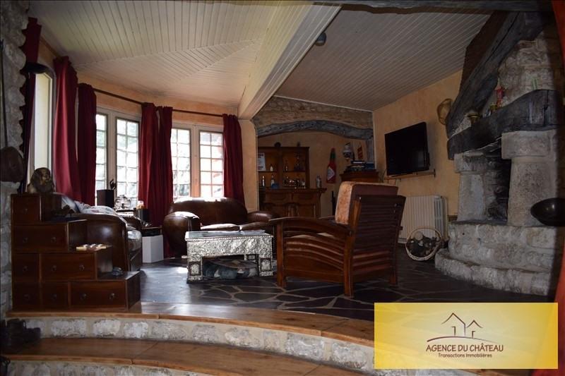 Revenda casa Limetz 285000€ - Fotografia 2