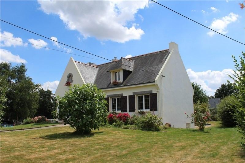 Vente maison / villa Guenrouet 192500€ - Photo 1