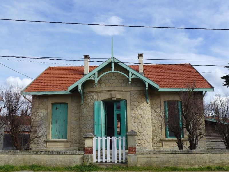 Vente de prestige maison / villa Lacanau ocean 408000€ - Photo 1