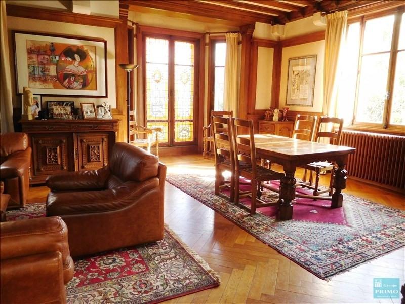 Vente de prestige maison / villa Antony 1870000€ - Photo 5