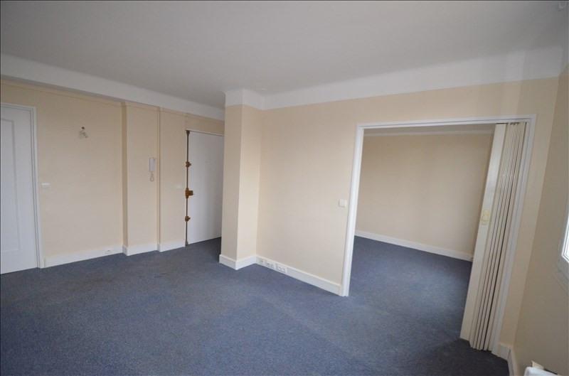 Rental apartment Le vesinet 791€ CC - Picture 3