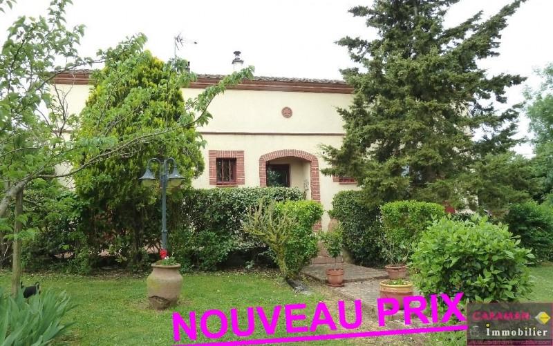 Sale house / villa Lanta  secteur 340000€ - Picture 1