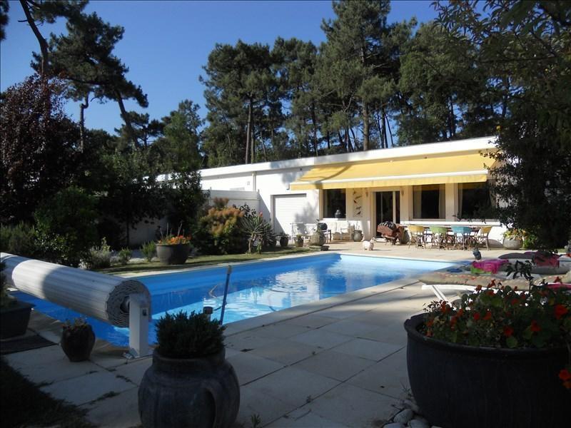 Deluxe sale house / villa St palais sur mer 600000€ - Picture 3