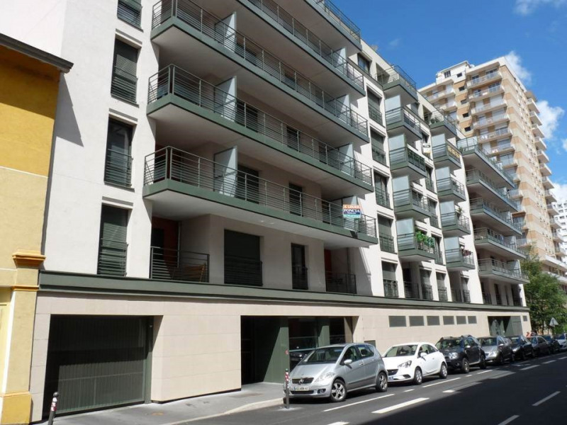 Sale apartment Saint-etienne 132 000€ - Picture 2