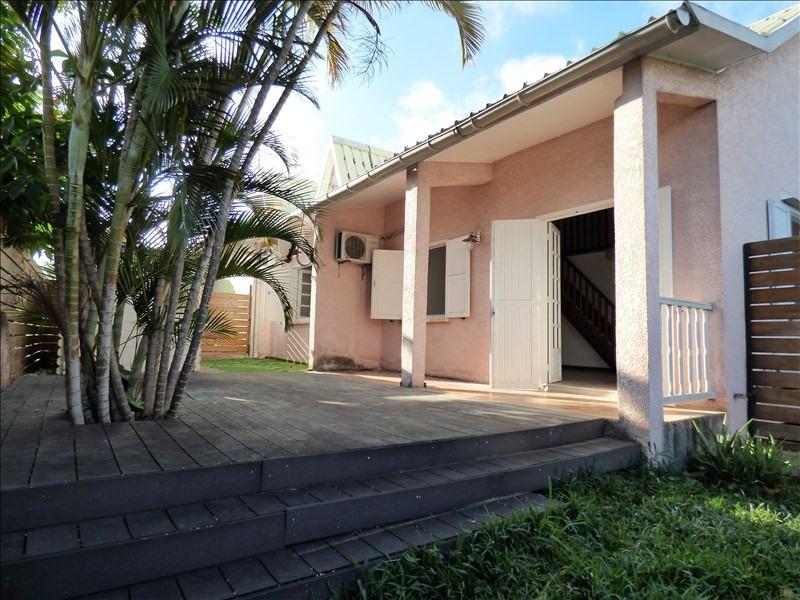 Vente maison / villa Saint pierre 168000€ - Photo 1