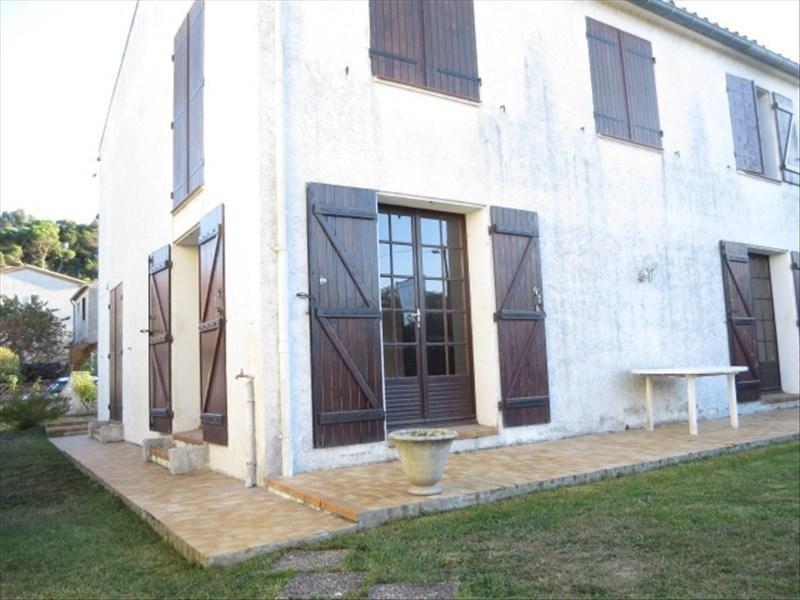 Vente maison / villa Carcassonne 144500€ - Photo 1