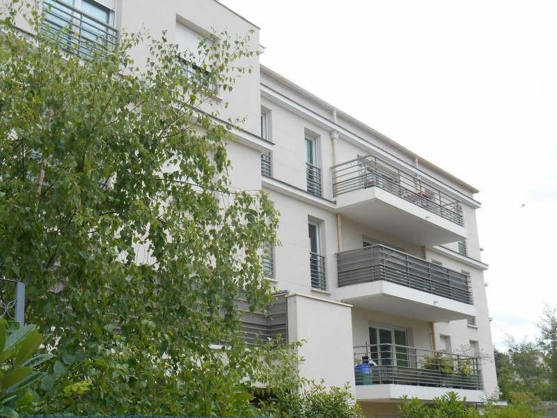 Rental apartment Vernouillet 850€ CC - Picture 1