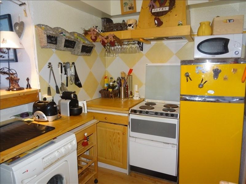 Vente appartement Les arcs 234000€ - Photo 12