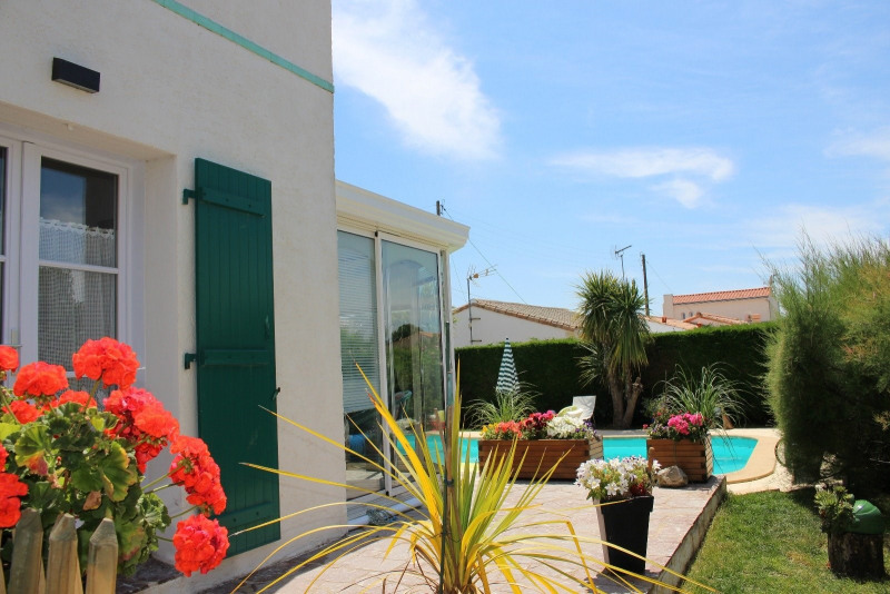 Sale house / villa Chateau d olonne 346 500€ - Picture 2