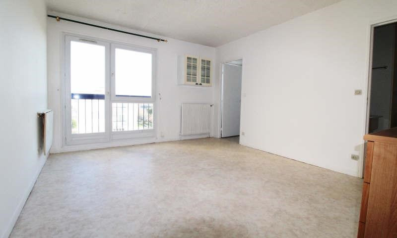 Vente appartement Maurepas 115 000€ - Photo 1