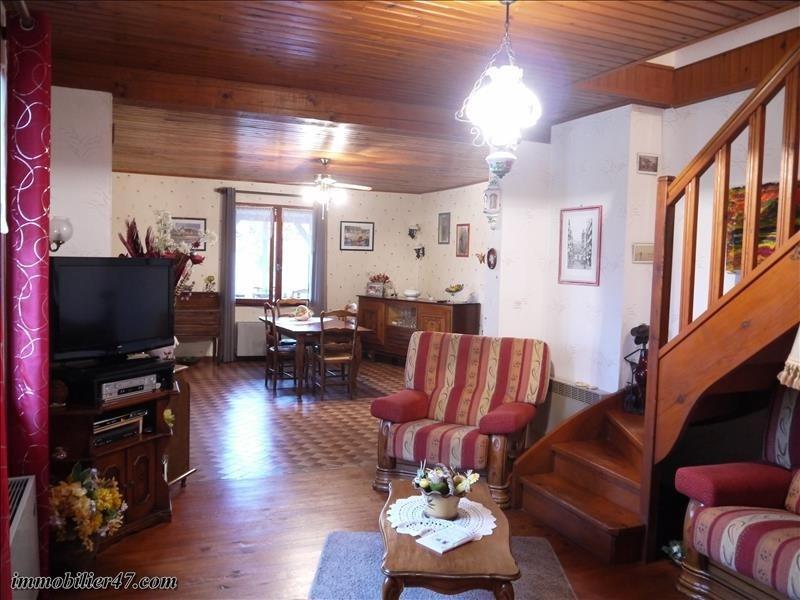 Vente maison / villa Castelmoron sur lot 149900€ - Photo 7