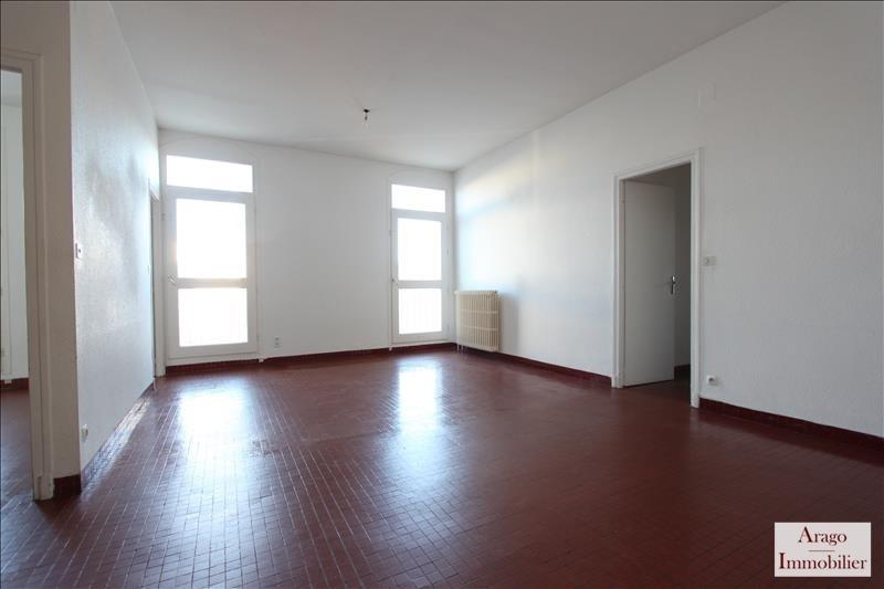 Vente appartement Rivesaltes 96600€ - Photo 3