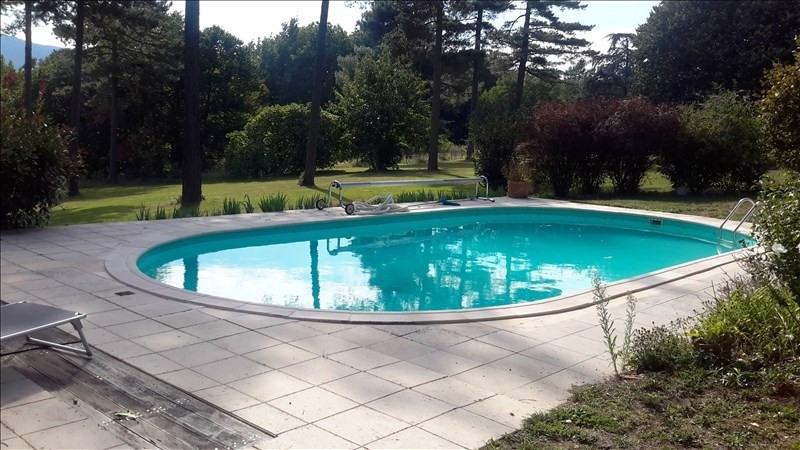 Vente de prestige maison / villa Proche de mazamet 399000€ - Photo 8