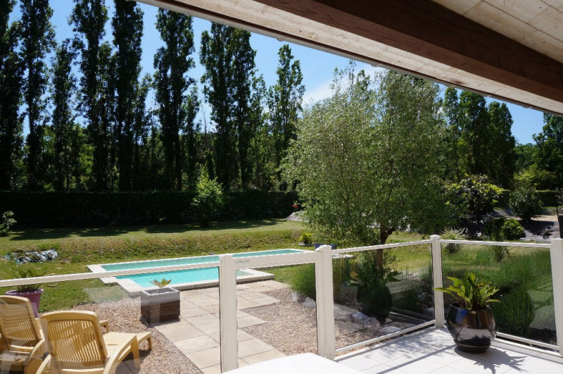 Vente maison / villa Bretx 449 000€ - Photo 3