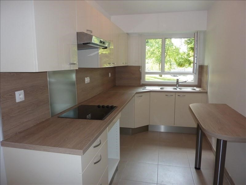 Location appartement Orsay 1090€ CC - Photo 1