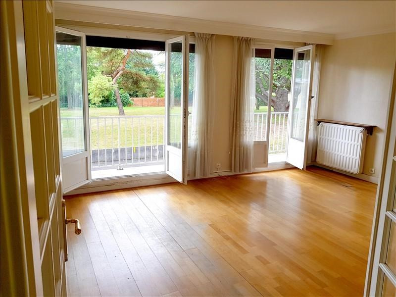 Sale apartment Herblay 279 000€ - Picture 3