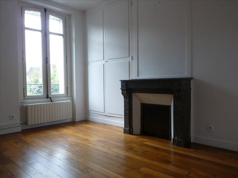 Rental apartment Meaux 1110€ CC - Picture 6