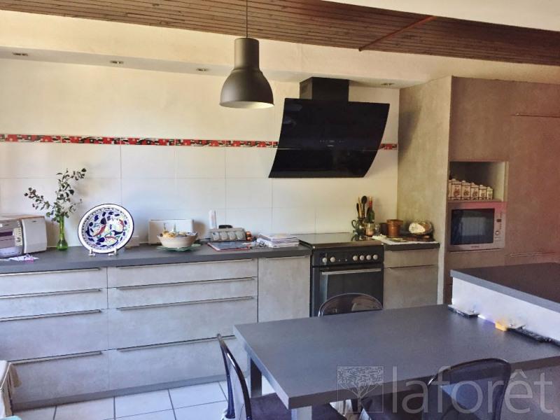 Sale house / villa Saint hilaire de la cote 320000€ - Picture 4