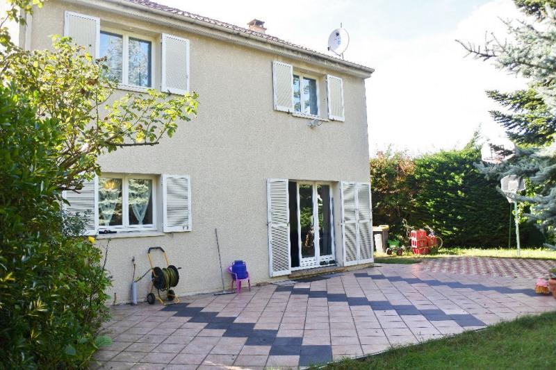 Vente maison / villa Le plessis bouchard 414000€ - Photo 1