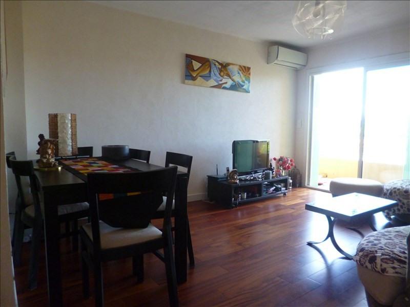 Sale apartment Six fours les plages 212000€ - Picture 2