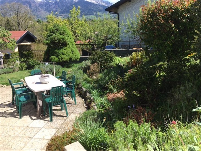 Sale house / villa St martin bellevue 368 000€ - Picture 5