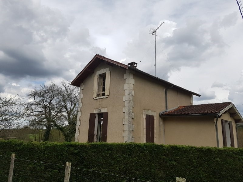 Sale house / villa Orignolles 59 000€ - Picture 1