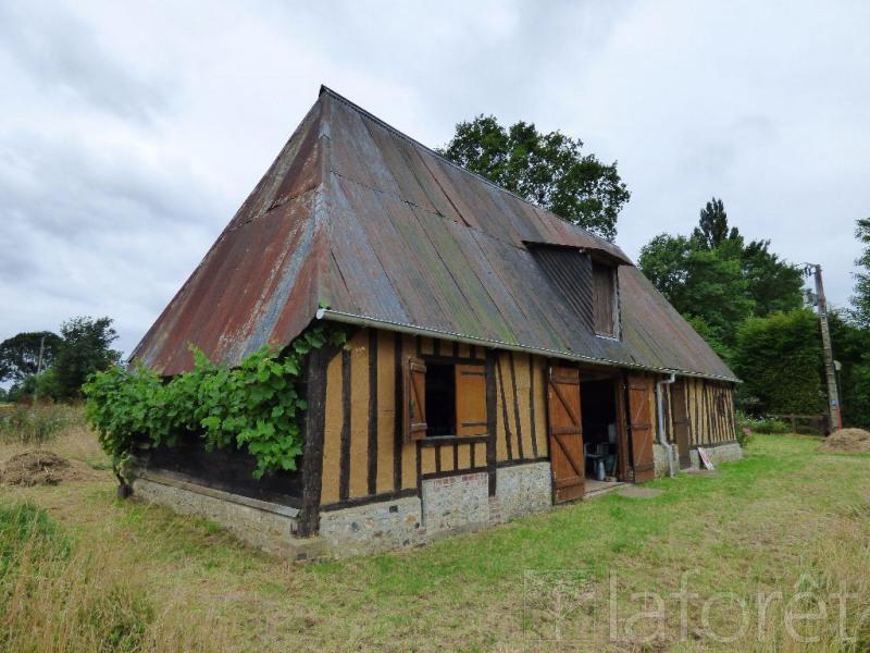 Vente maison / villa Pont audemer 87500€ - Photo 2