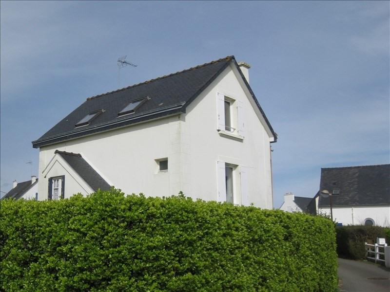 Sale house / villa Clohars carnoet 325500€ - Picture 1