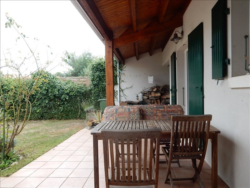 Vente maison / villa Le chateau d oleron 260000€ - Photo 10
