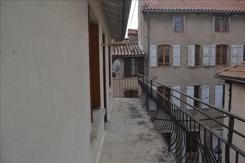 Location appartement Millau 360€ CC - Photo 1