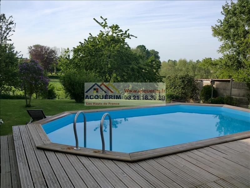 Sale house / villa Mons-en-pévèle 399000€ - Picture 2