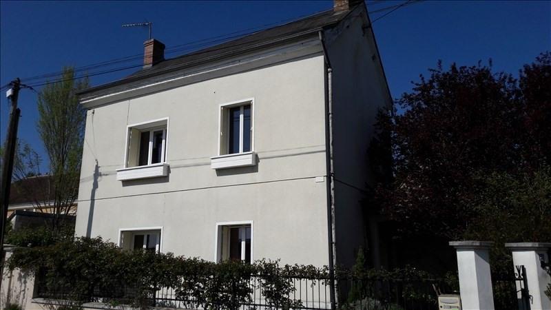 Sale house / villa Vendôme 119485€ - Picture 2