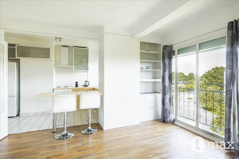 Vente appartement Neuilly sur seine 515000€ - Photo 2