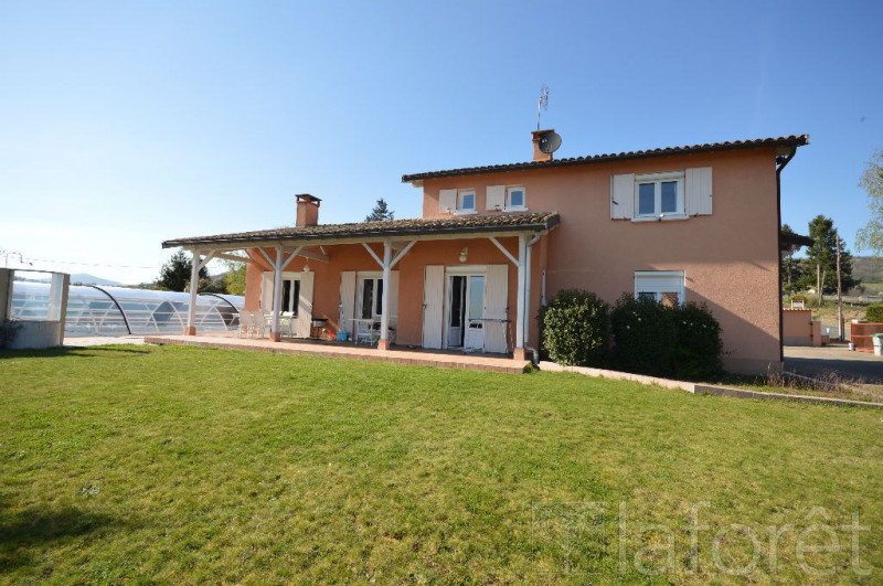 Vente maison / villa Lantignie 379000€ - Photo 1