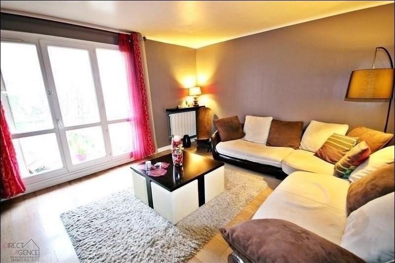 Vente appartement Gagny 158000€ - Photo 1