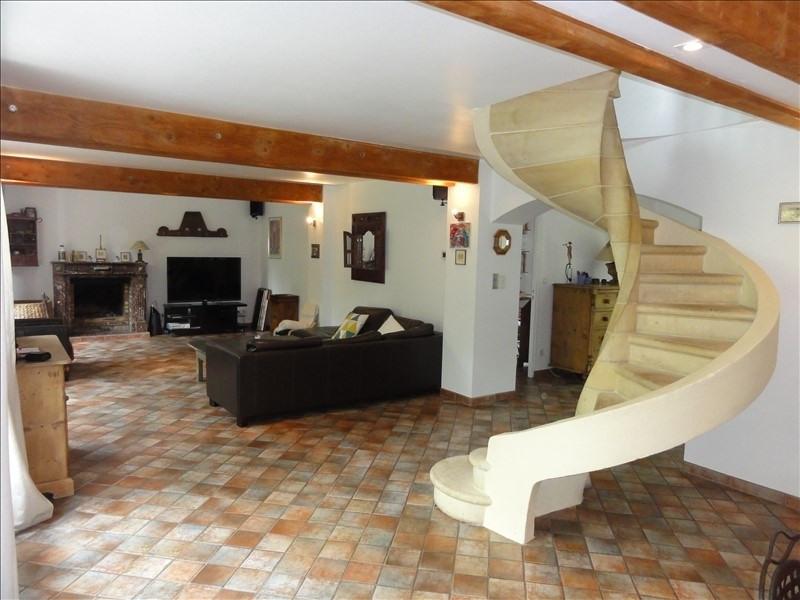Vente maison / villa Gambais 525000€ - Photo 2