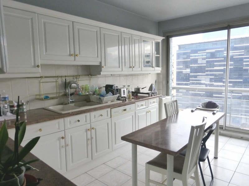 Vente de prestige appartement Marseille 8ème 295000€ - Photo 2