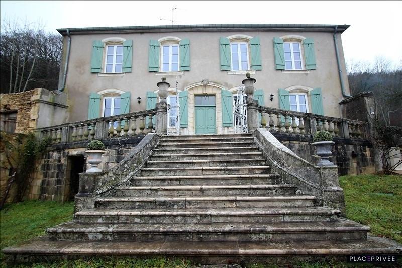 Vente maison / villa Vezelise 295000€ - Photo 1