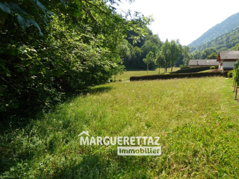 Vente terrain Mieussy 137 000€ - Photo 2
