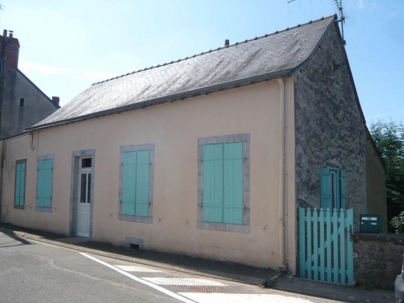 Vente maison / villa Chemere le roi 47500€ - Photo 1