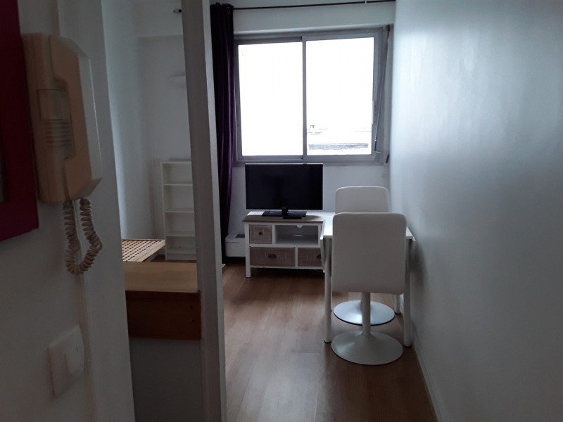 Vente appartement Paris 16ème 295 000€ - Photo 1