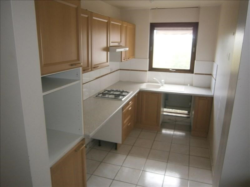 Location appartement Le chesnay 1 150€ CC - Photo 1