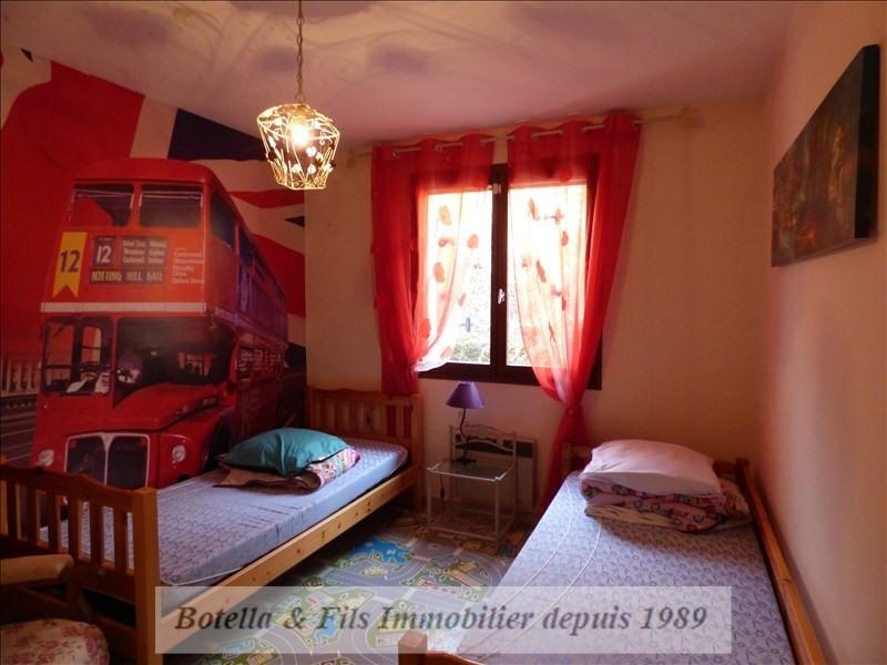 Vendita casa Barjac 223800€ - Fotografia 8