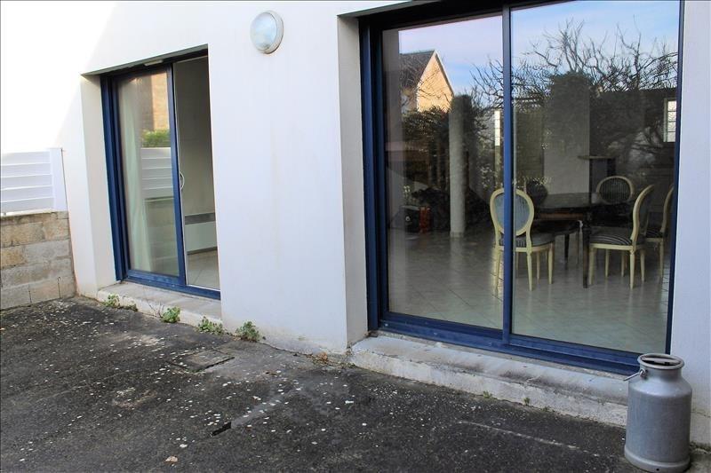 Sale apartment Pont l abbe 149100€ - Picture 4