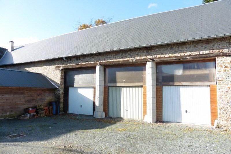 Sale house / villa Periers 99000€ - Picture 2